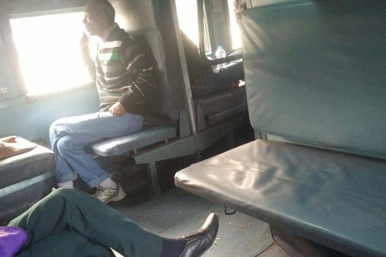 北印加尔各答(Kolkata)火车旅行记