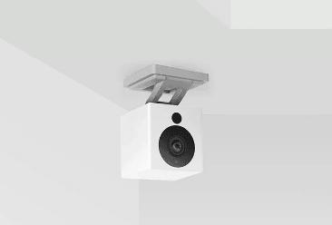 2017米粉节销量冠军 超高性价比的小米小方智能摄像机