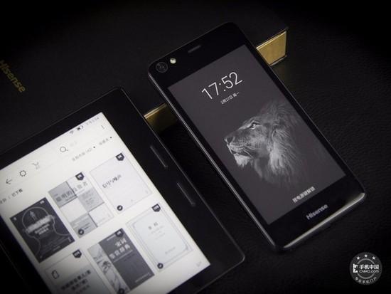 全面屏/水墨屏齐聚 这些手机款款不一般