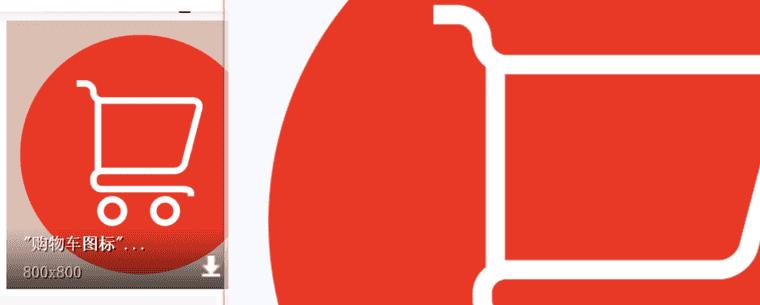 chrome浏览器中可以预览网页图片的插件imagus