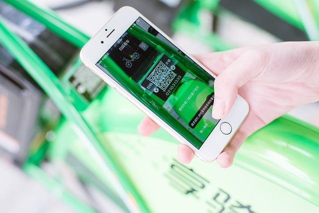 扫一扫的时代,这些习惯确保手机支付更安全