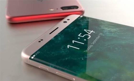 如果iPhone8有这些功能,那肯定会卖疯了