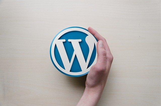 基于WordPress的微信小程序