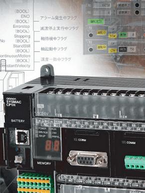 欧姆龙CJ1W-CT021 高速计数器单元操作手册