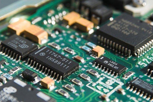 科达KD-5035M放大板说明书接线图