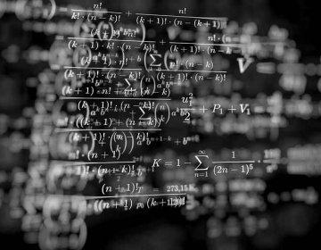 增量式编码器的工作原理