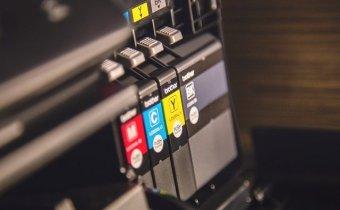 将一张图纸或图片无缝打印到两张A4纸上的完美方法