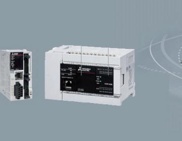 小型PLC内部DC24电源对外供电注意事项