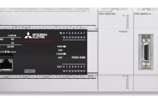 三菱PLC-FX3GA硬件手册