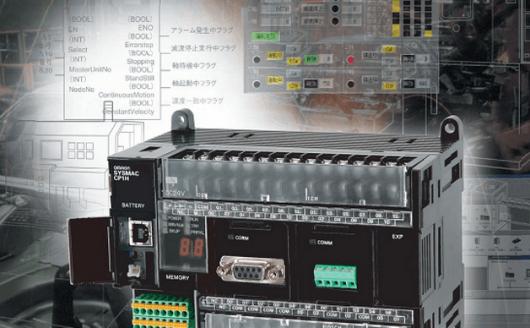 欧姆龙PLC功能块操作手册